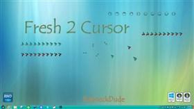Fresh Cursor