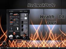 Wraith DX_Dock