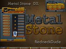 Metal_Stone DX