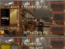 Steampunk DX