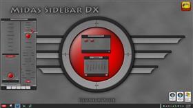 Midas Sidebar DX