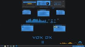 VOX DX II