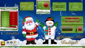 Christmas 2011 DX