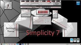 Simplicity 7 DX