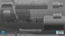 Duct Tape DX