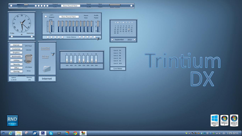 Trintium_DX