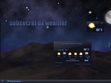 Subsecret DX Weather