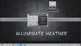 Alluminate Weather