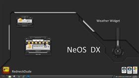 NeOS Weather Widget