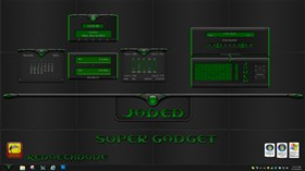 Jaded Super Gadget