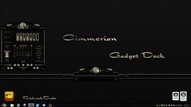 Cimmerian Gadget Dock