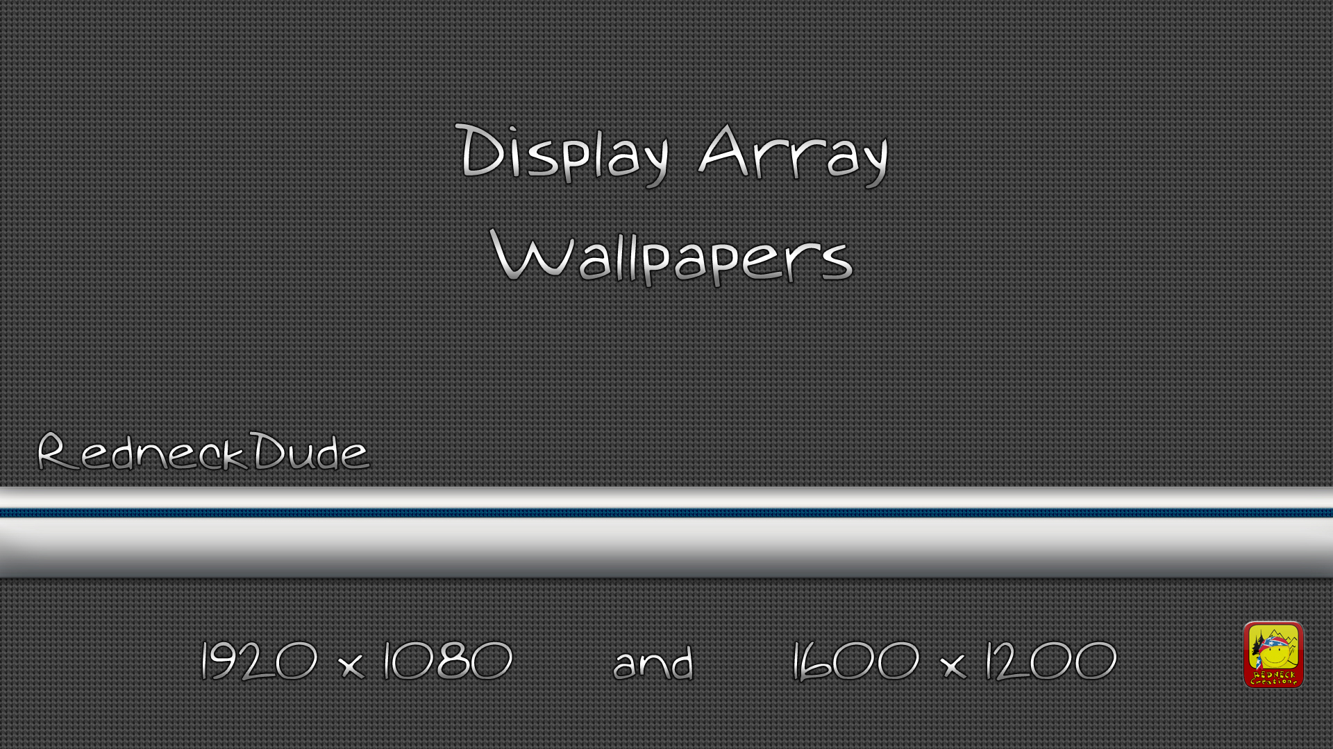 Display Array Walls