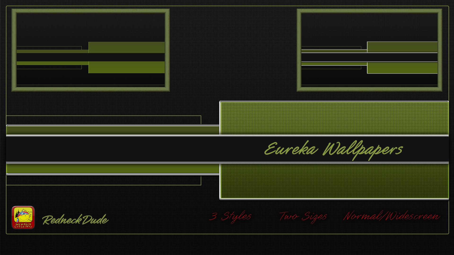 Eureka Walls