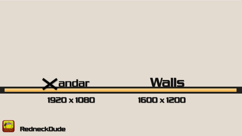 Xandar Wall