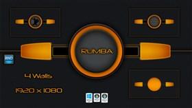 Rumba Wallz