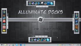 Alluminate Docks
