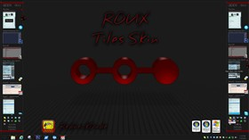 Roux Tiles Skin
