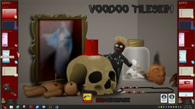 VooDoo Tileskin