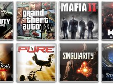 Games Square Case Pack 02