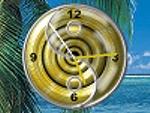 YinYang Clock - by MAMJODH