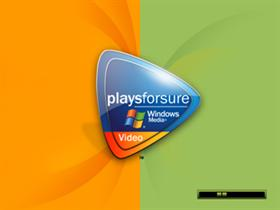 PlaysForSure Video