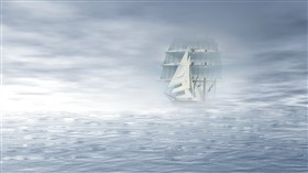Ghost Ship Dream
