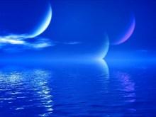 Sea Moons