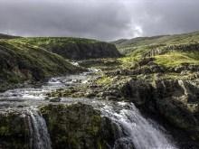 Fossa River Falls