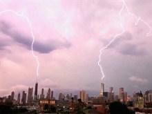 City Storm