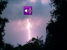 Lightning Storm V2 w sound