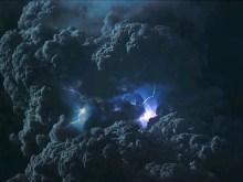 Eruption Storm