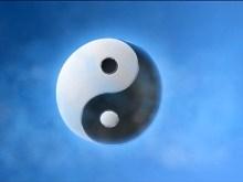 Yin Yang IV