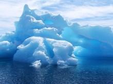 Ice Berg Blues