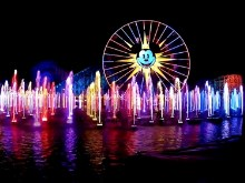 HD Disney World of Color v3