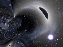 Black Hole II