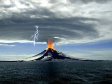 Volcano Dream 2 PK