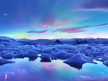 Icy Iceland