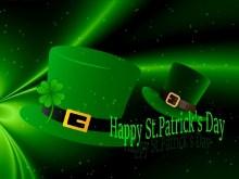 """Happy St. Patrick""""s Day"""