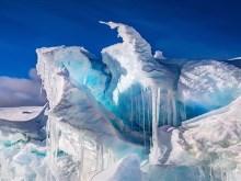 4K UHD Antarctica