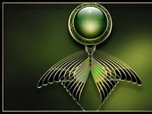 Greenie'n Jade