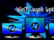Win7 Logon Pack