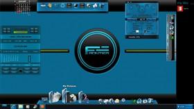 My Frontier Desktop