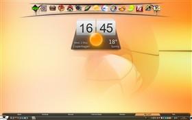 18 deg Sunny SS