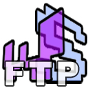WS_FTP Dock Icon