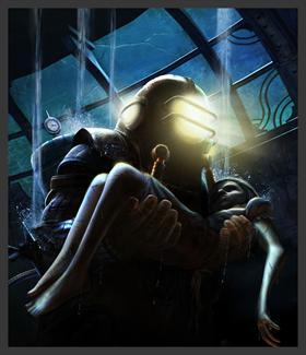 Bioshock 2 Pack