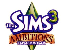 Sims 3 Ambitions Expansion Pack