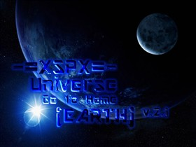 -=XSPX=- Universe Go to Home (Earth)