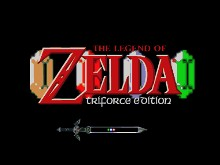 Triforce DS Edition