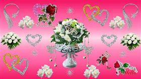 Diamonds for Valentine's Day