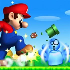 Msn Mario :P